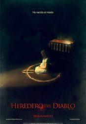 Reseña- El heredero del diablo (2014)