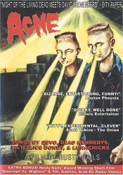 Crítica- Acne (2000)