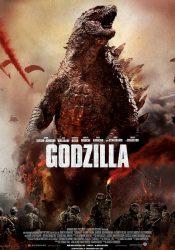 Crítica- Godzilla (2014)