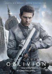 Crítica- Oblivion (2013)