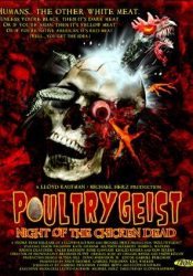 Crítica- Poultrygeist: Night of the chicken dead (2006)