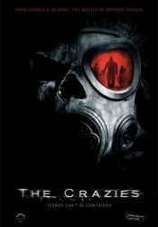 Crítica- The crazies (2010)