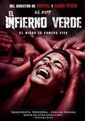 Crítica- El infierno verde (2013)