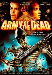 Crítica- Army of the dead (2008)