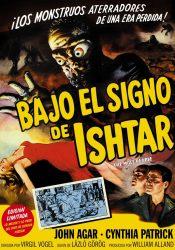 Crítica- Bajo el signo de Ishtar (1956)