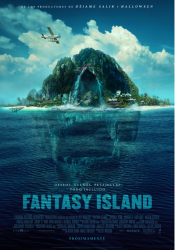 Crítica- Fantasy Island (2020)