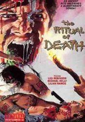 Crítica- Ritual of death (1990)