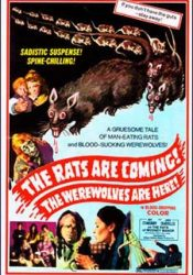 Crítica- The rats are coming¡ The werewolves are here¡ (1972)