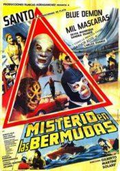 Crítica- Misterio en las Bermudas (1977)