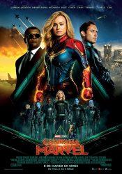 Crítica- Capitana Marvel (2019)