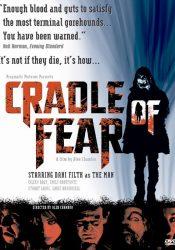 Crítica- Cradle of fear (2001)