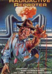 Crítica- La revancha del reportero radioactivo (1990)