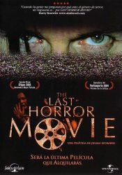 Crítica- The last horror movie (2003)