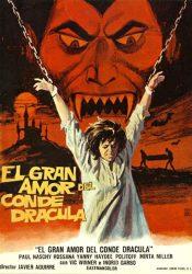 Crítica- El gran amor del Conde Drácula (1972)