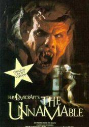 Crítica- El innombrable (1988)