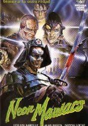 Crítica- Neon maniacs (1986)