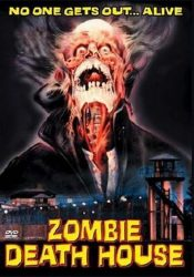 Crítica- Zombie death house (1987)