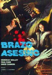 Crítica- Brazo asesino (1973)