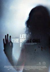 Crítica- Déjame entrar (2008)