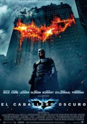 Crítica- El caballero oscuro (2008)