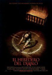 Crítica- El heredero del diablo (2014)