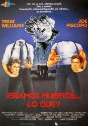 Crítica- ¿Estamos muertos, o que? (1988)