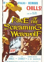 Crítica- Face of the screaming werewolf (1964)