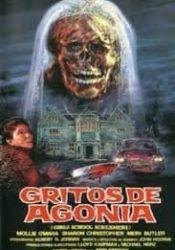 Crítica- Gritos de agonía (1986)