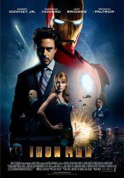 Crítica- Iron man (2008)