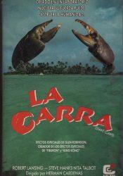 Crítica- La garra (1980)
