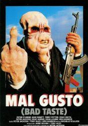 Crítica- Mal gusto (1987)