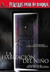 Crítica- Películas para no dormir- La habitación del niño (2006)