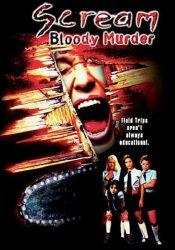Crítica- Scream bloody murder (2003)