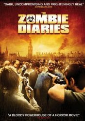 Crítica- The zombie diaries (2006)