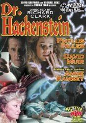 Crítica- Dr. Hackenstein (1988)