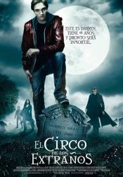 Crítica- El circo de los extraños (2009)
