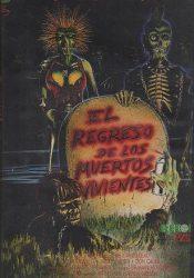 Crítica- El regreso de los muertos vivientes (1984)