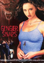 Crítica- Ginger snaps (2000)