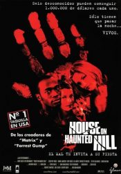 Crítica- House on haunted hill (1999)