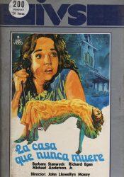 Crítica- La casa que nunca muere (1970)