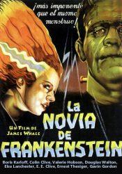 Crítica- La novia de Frankenstein (1935)