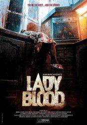 Crítica- Lady blood (2008)