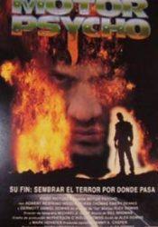 Crítica- Motor psycho (1992)