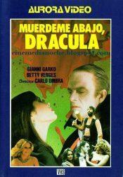 Crítica- Muérdeme abajo, Dracula (1979)