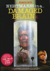 Crítica- Pesadillas de una mente enferma (1981)