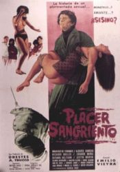 Crítica- Placer sangriento (1967)