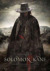 Crítica- Solomon Kane (2009)