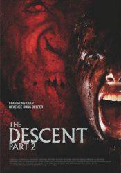 Crítica- The descent 2 (2009)
