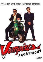 Crítica- Vampiros anónimos (2003)
