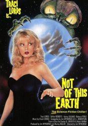 Crítica- Vampiros del espacio (1988)